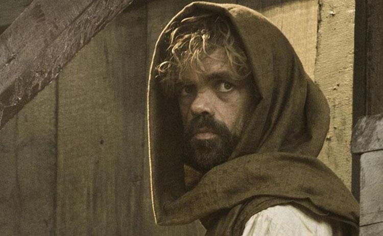 5 Tyrion