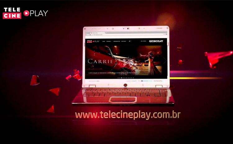 telecineplay