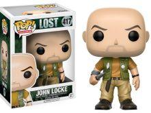 New LOST Funko Locke