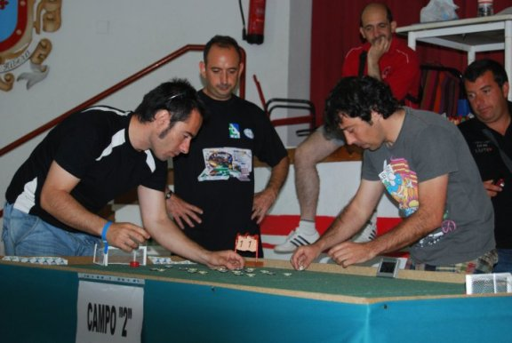 Final Murcia 2010