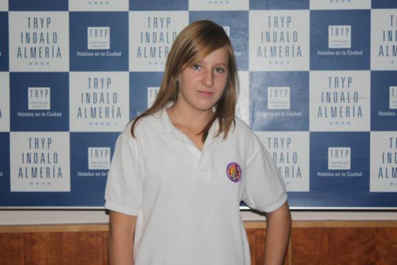Raquel García (LFC Valladolid)