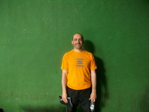 Migue Fdez. tiene en su mano la Superliga