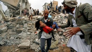 صورة اليمن: خارج السيطرة في منتصف الحرب بين الموت والحياة في ظل الكورونا