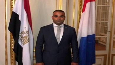 صورة شباب مصر بفرنسا :عملية بئر العبد رد على دحر الارهاب من ليبيا
