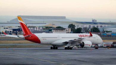 صورة الحرس المدني الاسباني يدين شركة الطيران أيبيريا وأير يوروبا لفشلهما في الامتثال للمسافة