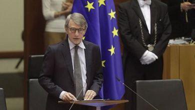 صورة المفوضية الأوروبية وافقت على تمويل 100 ألف مليون يورو لحماية العمالة بعد موافقة وزراء الاقتصاد والمالية في الاتحاد الأوروبي