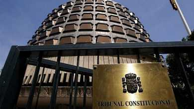 صورة أسبانيا: المحكمة الدستورية تعترف باستئناف حزب اليميني المتطرف ضد مرسوم حالة الإنذار دون جوهر الموضوع.