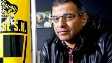 صورة رئيس نادي وادي دجلة يطالب بإلغاء الدوري المصري