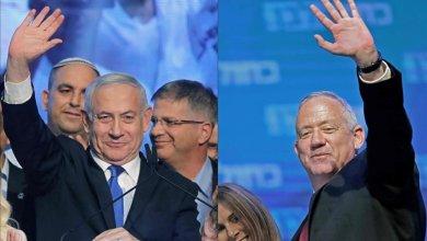 صورة إسرائيل تشكل حكومة ائتلافية بعد ثلاثة انتخابات تنهي أطول أزمة سياسية في تاريخ البلاد