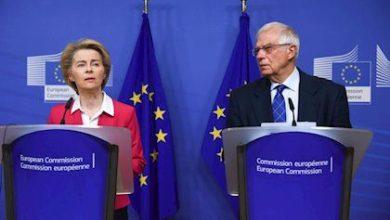 صورة الاتحاد الأوروبي يحث الولايات المتحدة على إعادة النظر في قرار قطع العلاقات مع منظمة الصحة العالمية
