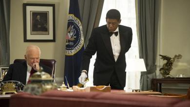 صورة الولايات المتحدة الإمريكية: وفاة ويلسون روزفلت جيرمان خادم البيت الأبيض مع 11 رئيسًا بسبب فيروس كورونا