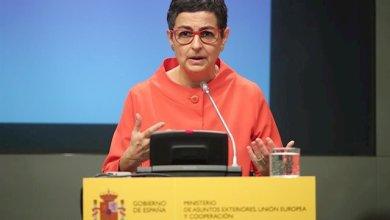 صورة وزارة الخارجية الإسبانية تخصص ما يقرب من 3.2 مليون يورو لهيئات الأمم المتحدة ومجلس أوروبا ومنظمة الأمن والتعاون في أوروبا والجماعة الاقتصادية لدول غرب أفريقيا