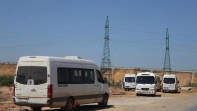 صورة المغرب: أخيرا أقام مستشفى ميداني لعلاج حوالي 700 عامل زراعي مصابين بفيروس كورونا