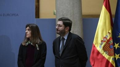 صورة تعزز إسبانيا والمكسيك تعاونهما وتتبادلان إستراتيجيات الاستجابة لـكوفيد-19