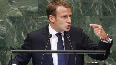 صورة فرنسا: ماكرون يغامر ويأمر بعودة  جميع الطلاب على أساس إلزامي وطبيعي إلى الفصول الدراسية في 22  يونيه