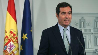 صورة إسبانيا: إتحاد رجال الأعمال الإسباني سيجتمع مع قادة الشركات الكبيرة لمناقشة إعادة الإعمار الاقتصادي