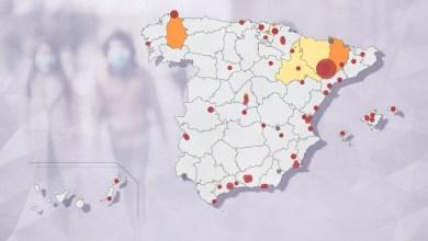 صورة نسبة 62% من السكان الإسبان ملتزمون بإجراءات أكثر صرامة للرقابة والعزل وفقا لمركز البحوث الاجتماعية