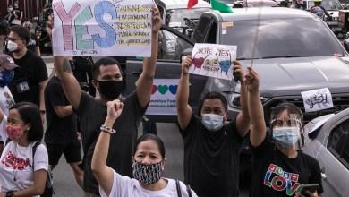 صورة الفلبين: لجنة مجلس النواب ترفض تجديد امتياز ABS-CBN
