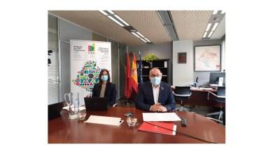 صورة وزارة الخارجية الإسبانية تطلق حملة  #رحلات آمنة  تتكيف مع القيود التي يفرض كوفيد-19