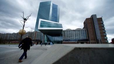 صورة البنك المركزي الأوروبي يحافظ على أسعار الفائدة والحوافز النقدية في انتظار عضوية المجلس الأوروبي