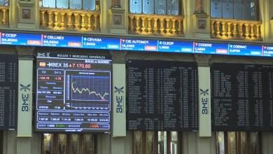 صورة تراجعت سوق الأسهم الإسبانية بنسبة 1.7٪ متأثرةً بشركات السياحة