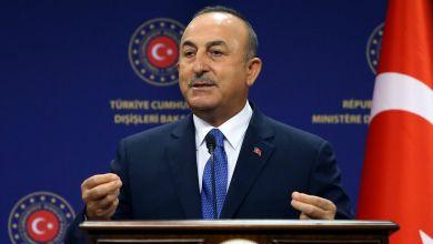 صورة تصاعد التوتر المستمر في البحر المتوسط: تركيا تتهم اليونان بـخداع ألمانيا