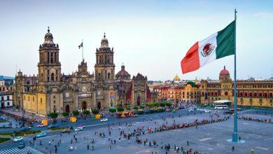 صورة المكسيك تتخطي معدل الخطر 50 ألف حالة وفاة بفيروس كورونا وتندمج كثالث دولة في العالم بها أكبر عدد من الوفيات