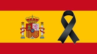 صورة الكورونا تعود لسماء إسبانيا ولا مفر للسلام سجلت الصحة 7117 حالة إصابة جديدة و 2415 حالة في اليوم الأخير و 52 حالة وفاة