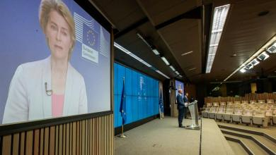 صورة بروكسل تقترح أن تتلقى إسبانيا ما يصل إلى 21,3 مليار من صندوق البطالة الأوروبي لدفع إعانات البطالة ERTE