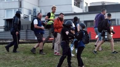 صورة بيلاروسيا: السلطات تسحب اعتمادات الصحافة الأجنبية
