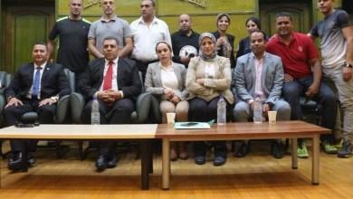صورة أبرزها برنامج تلفزيوني.. 10 قرارات حاسمة في «العمومية» الأولى للاتحاد المصري للكيك بوكسينج