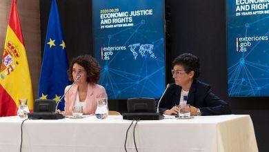 صورة إسبانيا تعزز العدالة الاقتصادية وحقوق المرأة في الذكرى الخامسة والعشرين لمنهاج عمل بيجين
