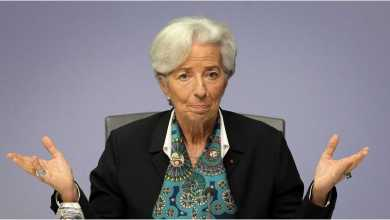 صورة البنك المركزي الأوروبي يبقي أسعار الفائدة عند أدنى مستوى تاريخي لها وهو 0٪ والحوافز النقدية