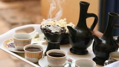 """صورة المشروب المفضل لدى أهل محافظة أسوان بمصر """" قهوة الجبنه"""""""
