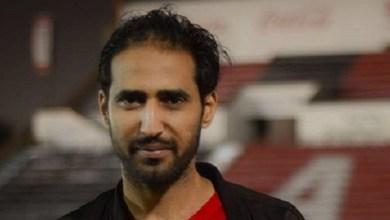 صورة مصر: إعتقال صحفي أثناء تغطيته لإحتجاجات المنيب