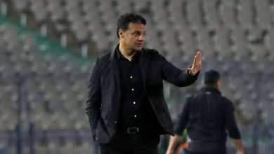 صورة بيراميدز ينفي التفاوض مع إيهاب جلال