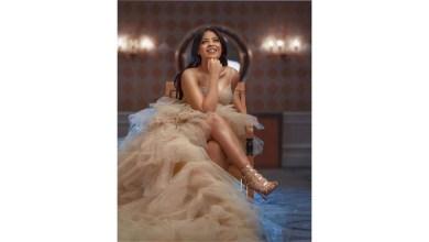 صورة صور .. يوستينا إسحق تستعد لخوض نهائيات مسابقة ملكة جمال مصر