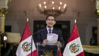 صورة آخر الأحداث بيرو