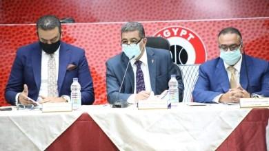 صورة إلغاء معسكر اعداد المنتخبات المصرية في صربيا بسبب فيروس كورونا