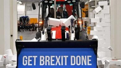 صورة بروكسل تعتقد أن جونسون لا يريد اتفاقًا ويدفع إلى تحميل الاتحاد الأوروبي المسؤولية