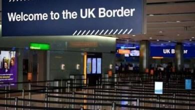 صورة إسبانيا تعلق الرحلات الجوية من المملكة المتحدة اعتبارا من الثلاثاء باستثناء الإسبان أو المقيمين