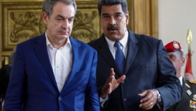 صورة طلب الرئيس السابق للحكومة الإسبانية من الاتحاد الأوروبي التفكير في موقفه بشأن فنزويلا