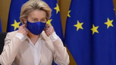 صورة مافيا كورونا انتصرت وبروكسل ترخص لقاح موديرنا بعد موافقة وكالة الأدوية الأوروبية