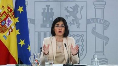 صورة مافيا كورونا تسيطر علي مملكة إسبانيا الحكومة والمجتمعات الحكم الذاتي تضع قيود مشتركة لعيد الفصح