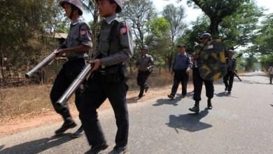 صورة ميانمار: مخاوف على وسائل الإعلام وسط الاحتجاجات السلمية مع تضييق الخناق على الجيش