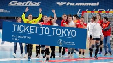 صورة إسبانيا تتفوق على الأرجنتين وتحقق التأهل الأولمبي ألعاب طوكيو