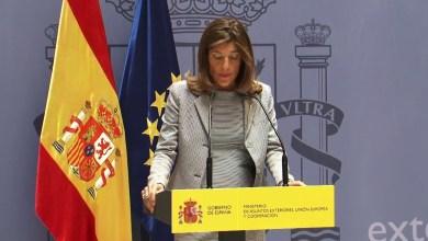 صورة التعاون الدولي الإسباني يتقدم في تحديثه والتزاماته