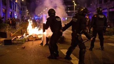 صورة الاحتجاجات في المملكة المتحدة تتزايد ضد قانون يمنح الشرطة مزيدًا من الصلاحيات للسيطرة على المظاهرات