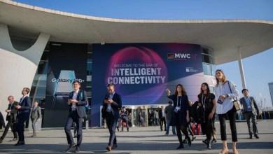 صورة بسبب فيروس كورونا ألغت شركتا سوني ونوكيا وإريكسون حضورهم الفعلي في المؤتمر العالمي للجوال في برشلونة