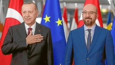 صورة قادة الاتحاد الأوروبي على استعداد للتعاون مع تركيا إذا استمر التوتر في البحر الأبيض المتوسط في الهدوء